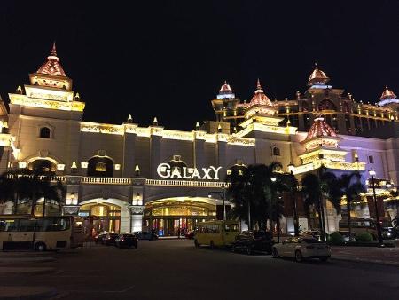 UAE casinos