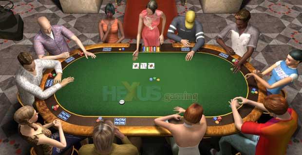 online poker uae